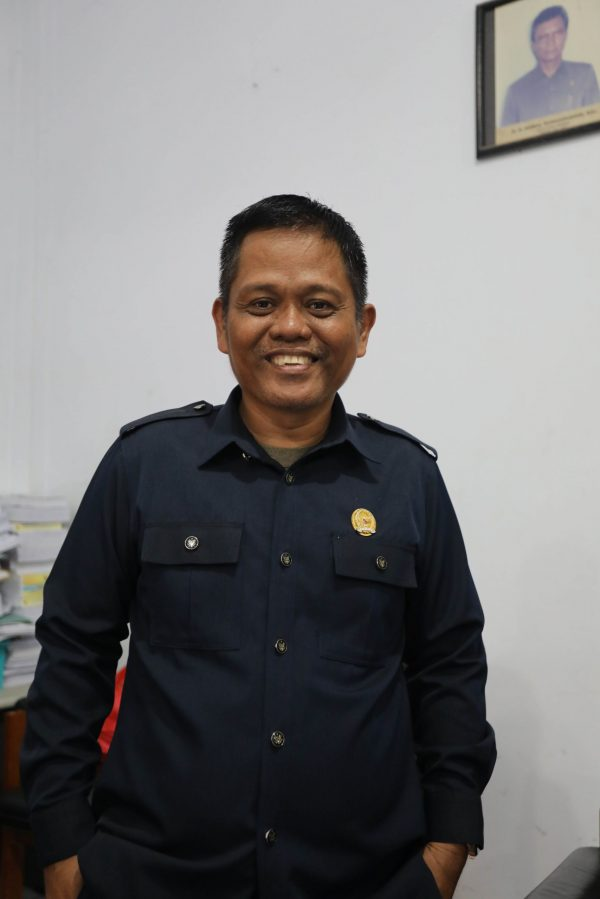 H. Nurdin Mappiara