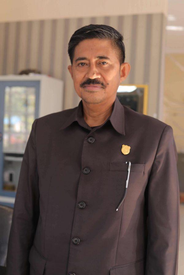 H. Suhardi Syam, S.Pd